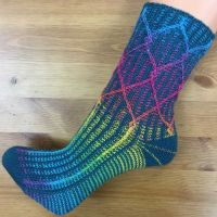 Socke *Sixtus*