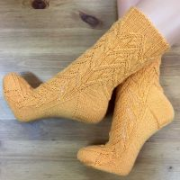 Socke *Eirene*