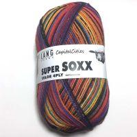 Super SOXX CapitalCities - Bern
