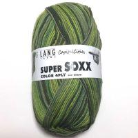 Super SOXX CapitalCities - Dublin