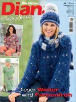 Die kleine Diana Nr. 10 / 2011 - Dieser Winter wird farbenfroh
