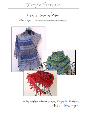 collection *Knitting Lace*