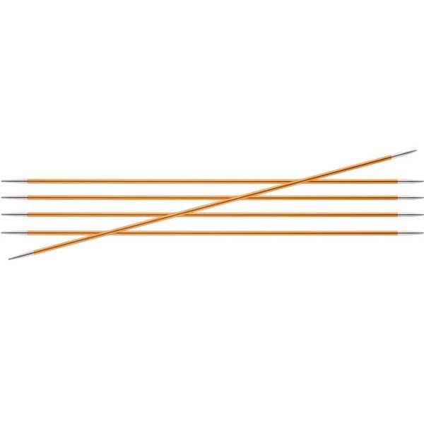 KnitPro Symfonie Nadelspiele 15cm 2.25mm
