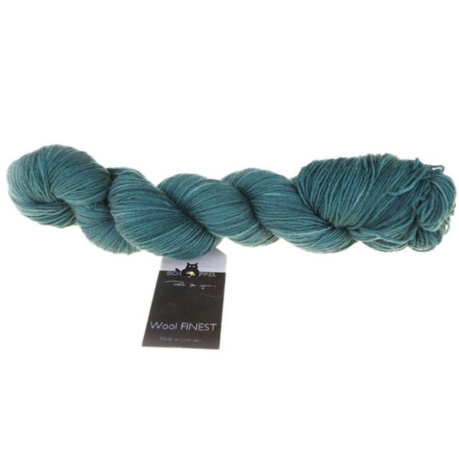 Schoppel Wool Finest - Hut ab
