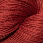 Baby-Cotton  Rosso Terra