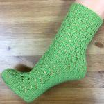 Sock *Paula*