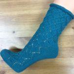 Socke *Chrissi*