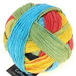 Zauberball Cotton - Echte Abwechslung