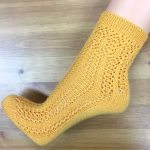 Socke *Aprilie*