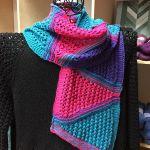 BoomerangScarf *DonnaRocco*