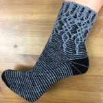 Sock *Florista*
