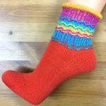 Sock *FunnyDay*