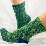 Sock *Indix*