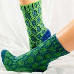 Socke *Indix*