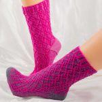 Socke *Laxos*