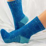 Socke *Julex*