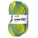 Super SOXX-Grün-Blau