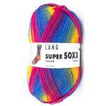 Super SOXX-Regenbogen