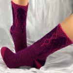 Socke *Quax*