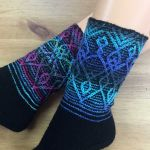 Socke *Nyx*