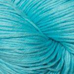 Baby-Cotton Turchese Scuro