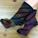 Socken *Socks LeftOver*