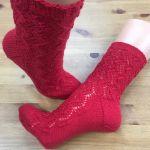 Socke *Marelia*