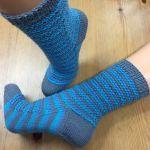 Sock *Fraktalia*