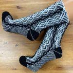 Socke *Xela*