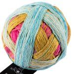 Zauberball Cotton - Sunnyside