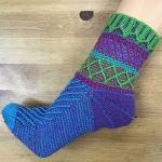 Socke *MixUp #2*