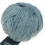 Cashmere Queen - Light Grey Blend/Light Grey