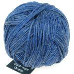 Cashmere Queen - Blauschleier