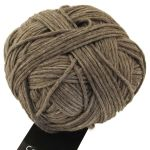 Cashmere Queen - Alpaca Brown