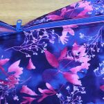 Tasche *SantaFiore Medio* - Flora