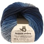 Schoppel Reggae Ombré - Stone-Washed