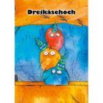 Opal Freche Freunde - Dreikäsehoch