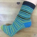 Sock *Lyanna*