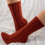 Socke *Astra*
