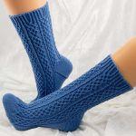 Socke *Bravos*
