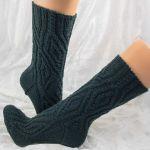 Sock *Exxis*