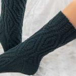 Socke *Exxis*
