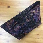 Tasche *SantaFiore Grandissimo* - Batik Blüten