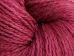 Set: Tuch *Emma* & Coast - Rhubarb & Fuchsia