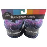 Rainbow Sock - Farbe 4