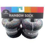 Rainbow Sock - Farbe 6