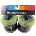 Rainbow Sock - Farbe 7