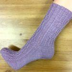 Sock *Alexis*