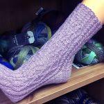Socke *Alexis*