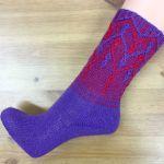 Sock *Elexa*
